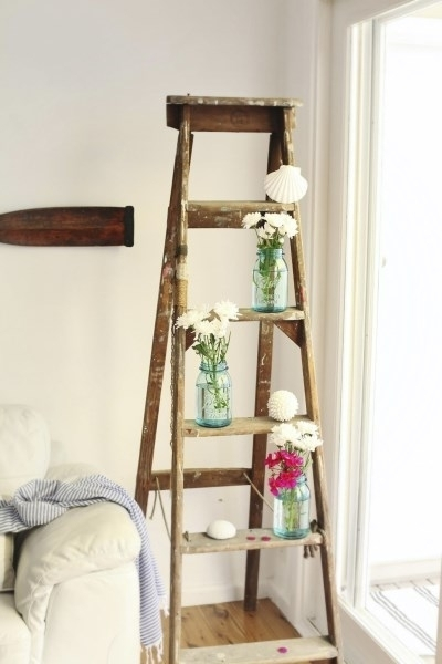 Ladder In Huis - Mia Domo