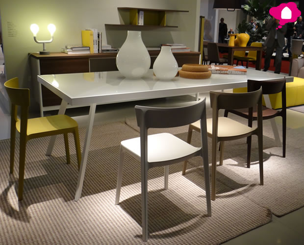 Calligaris, Salone del Mobile
