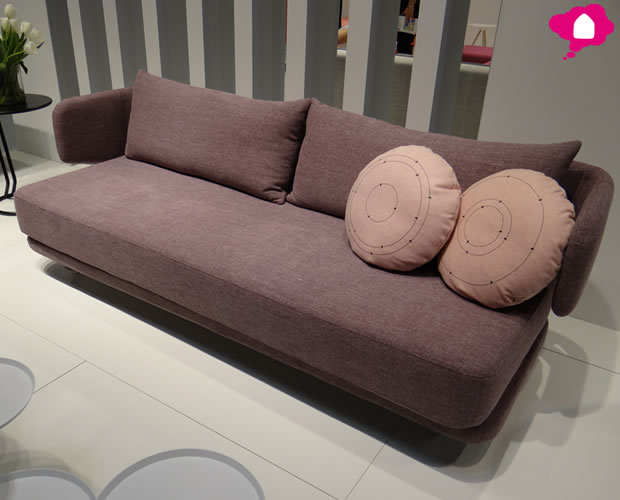 Softline, Salone del Mobile