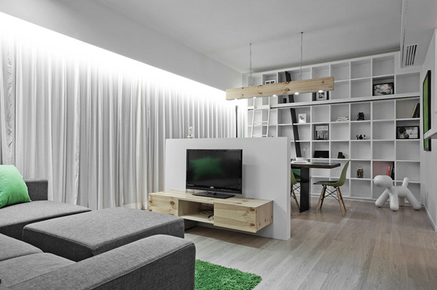 Image Result For Bedroom Office Combo